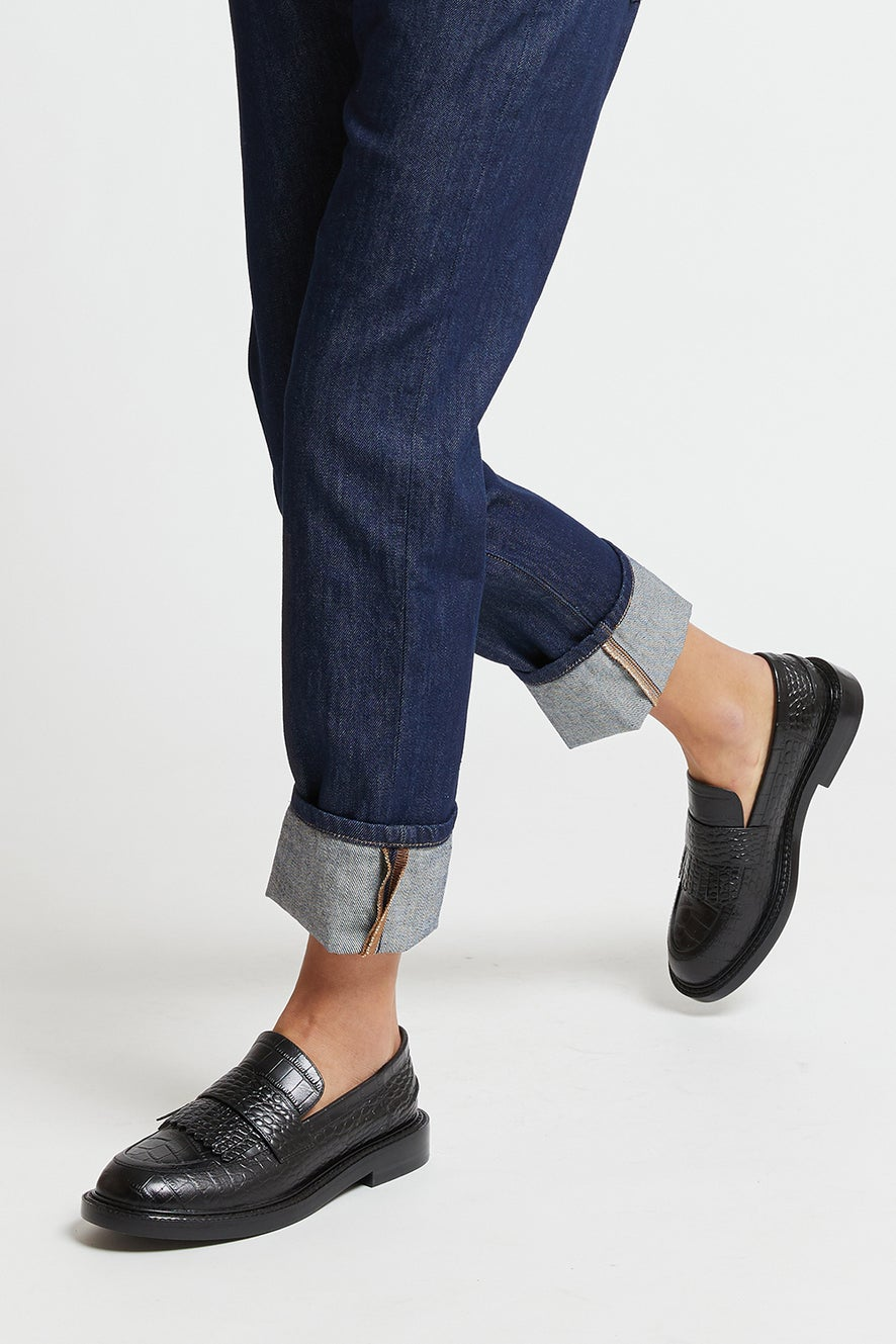 Zoe Classic Loafer